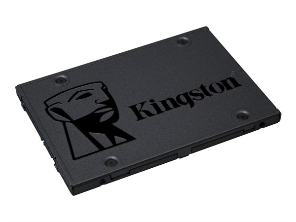 Kingston 240GB A400 SATA3 2.5 SSD 7MM