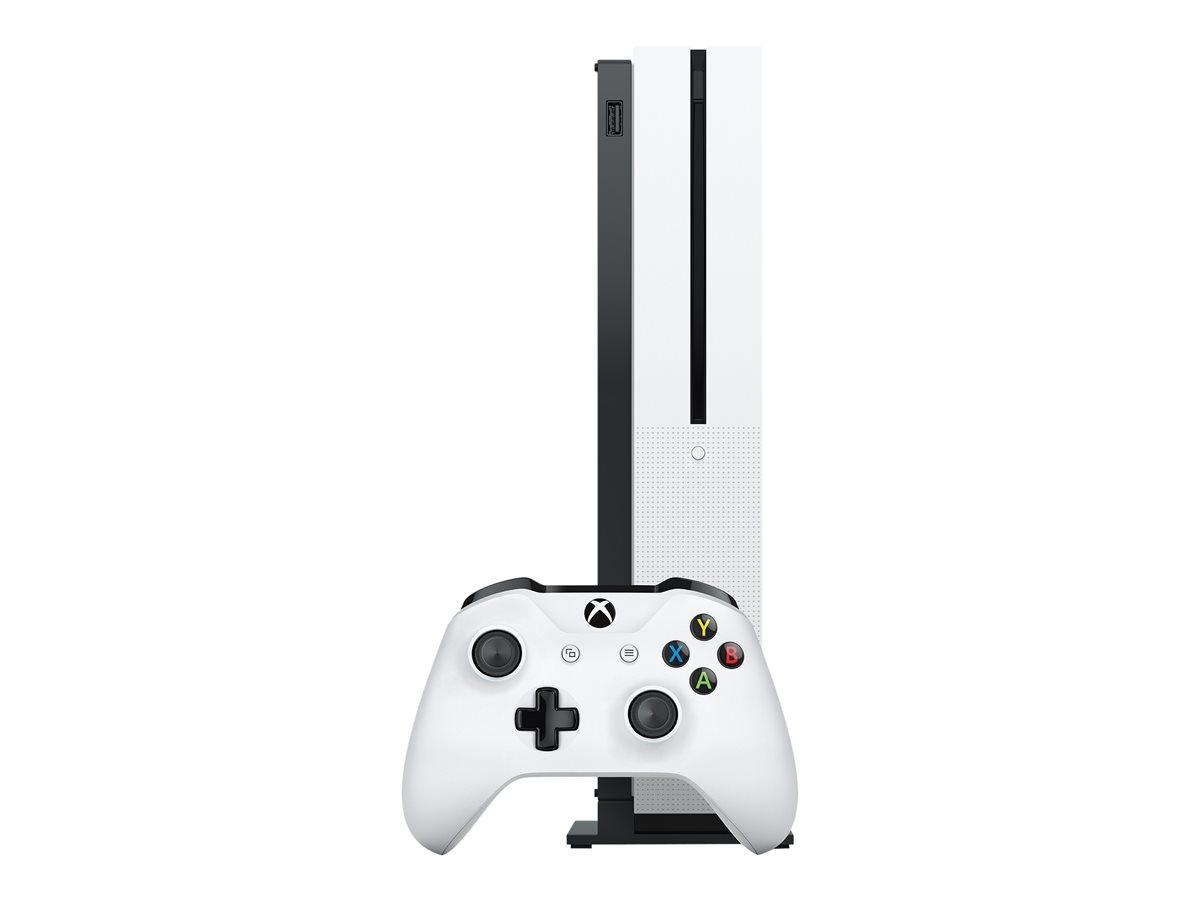 Microsoft Xbox One Slim 1TB vit med Battlefield V (EU)