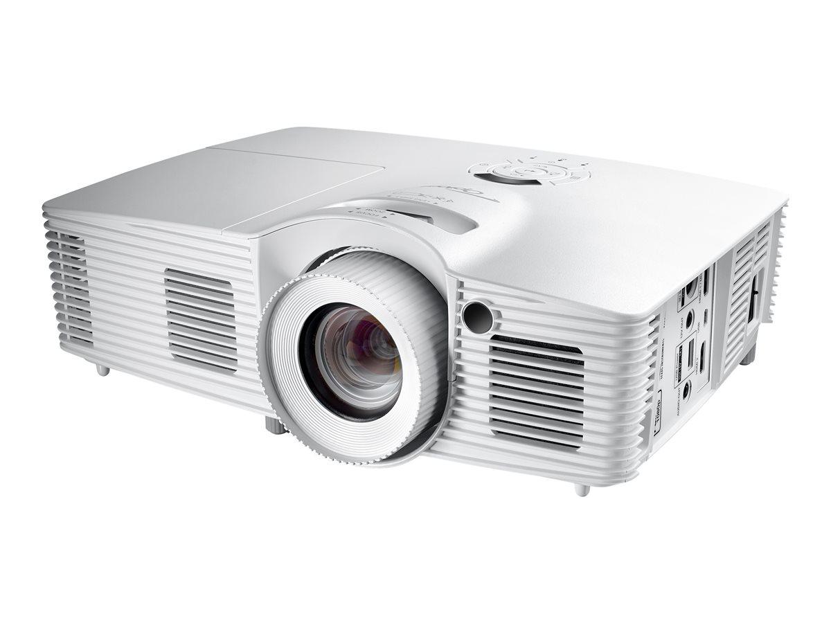 Optoma HD152X 3D DLP Projector - 1080p