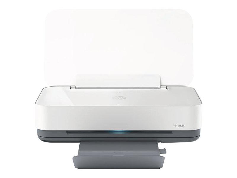 HP Tango, Thermal Inkjet