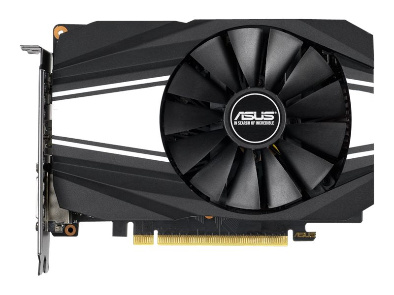 ASUS GF PH-GTX1660TI-6G PCI-E 3.0