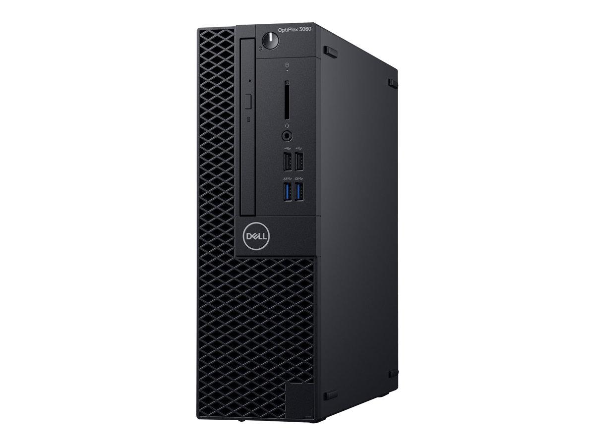 Dell OptiPlex 3060 SFF i5-8500 8/256GB