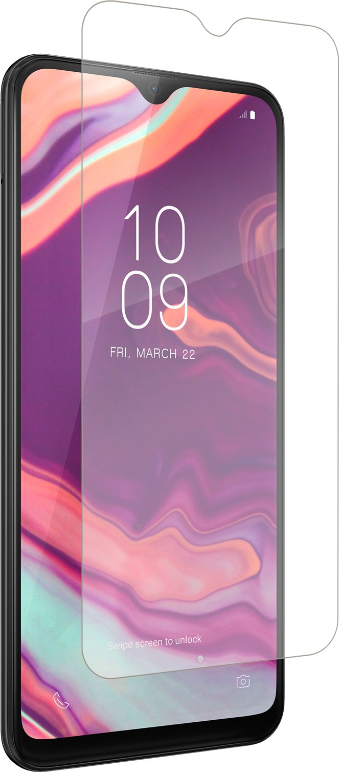 Zagg Invisibleshield Ultra Clear Hd Screen Samsung Galaxy A2