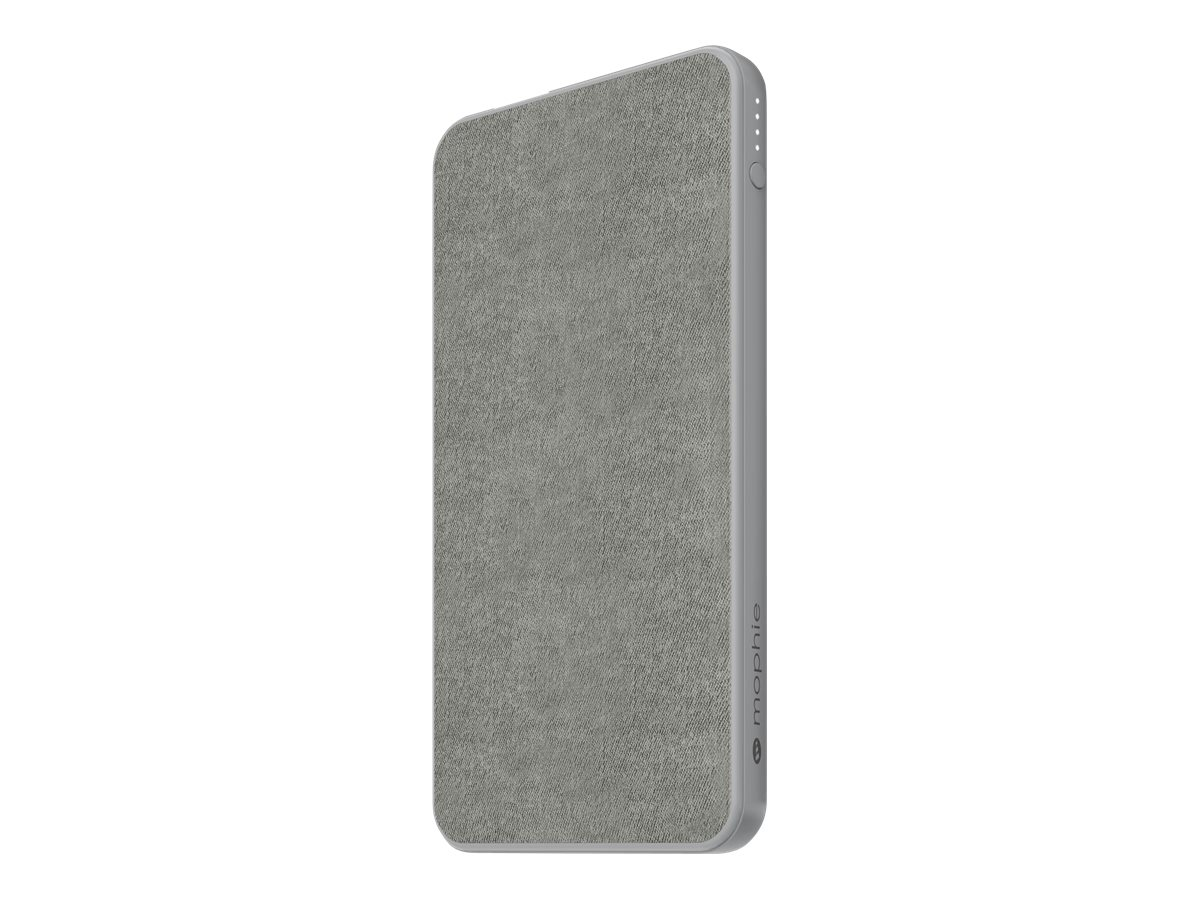 Mophie Powerstation Mini 5K 2019 Gray