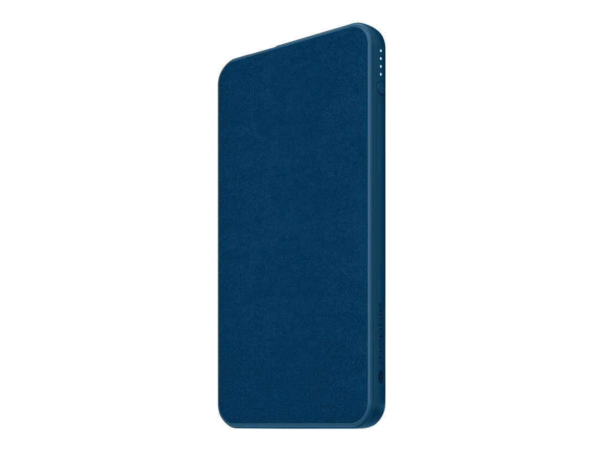 Mophie Powerstation Mini 5K 2019 Navy