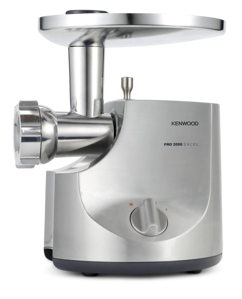 Kenwood MG700 - PRO2000