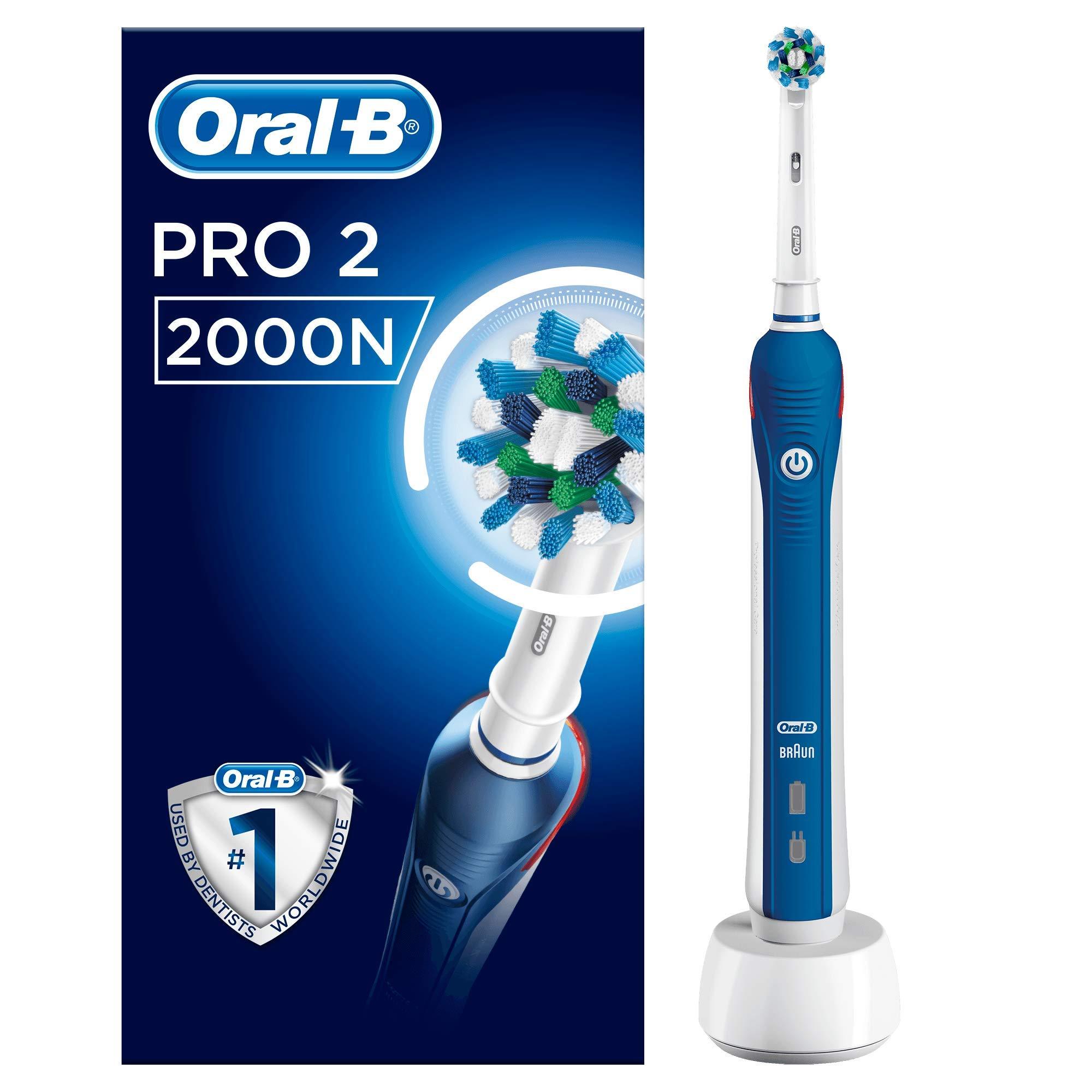 Oral-B PRO2000N