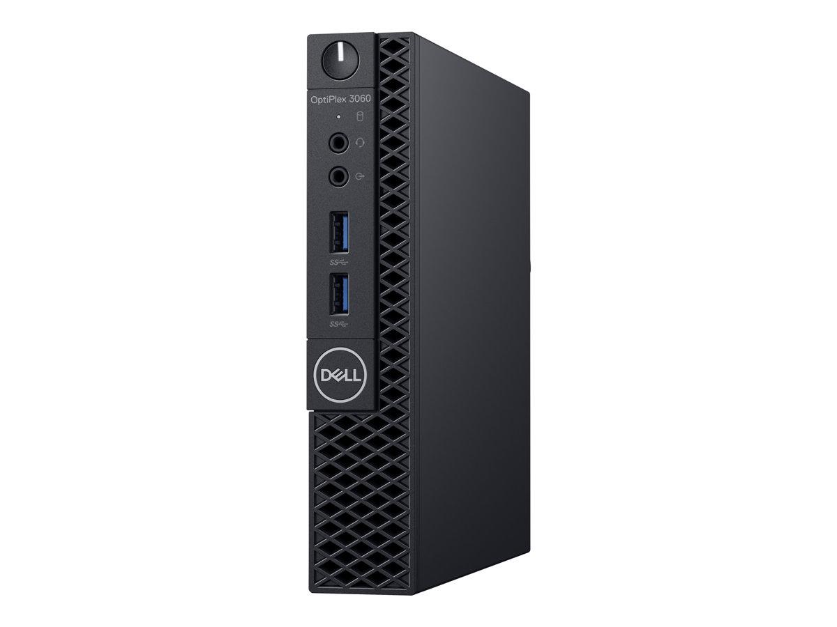 Dell Opti 3060 MFF Core i5-8500T/8GB/256GB SSD/Intel UHD 630