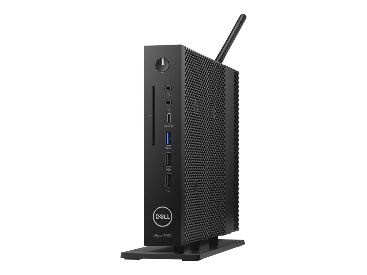 Dell WYSE 5070 TC PENT J5005 8/32GB