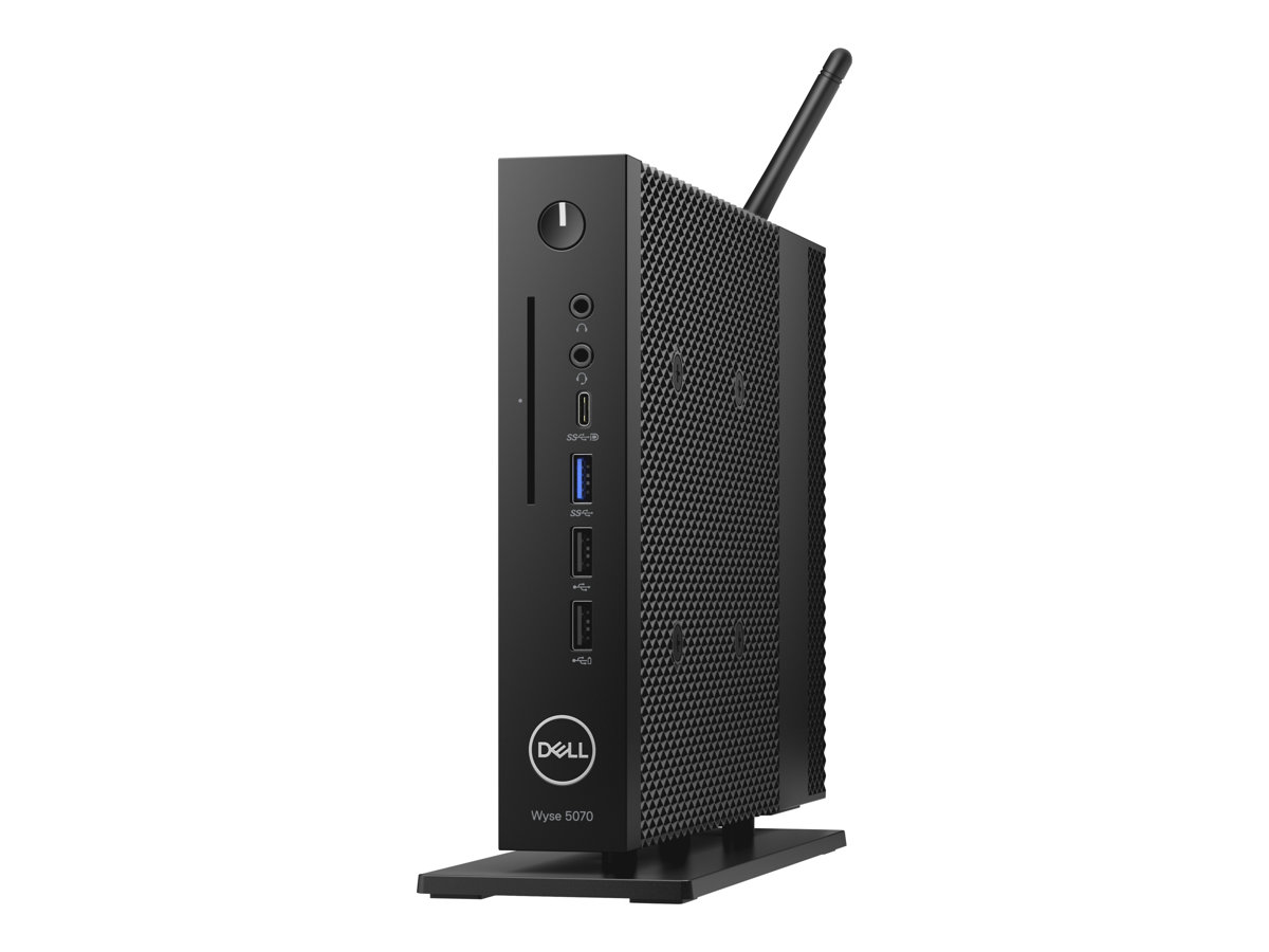 Dell WYSE 5070 TC CELJ4105 4GB 32G