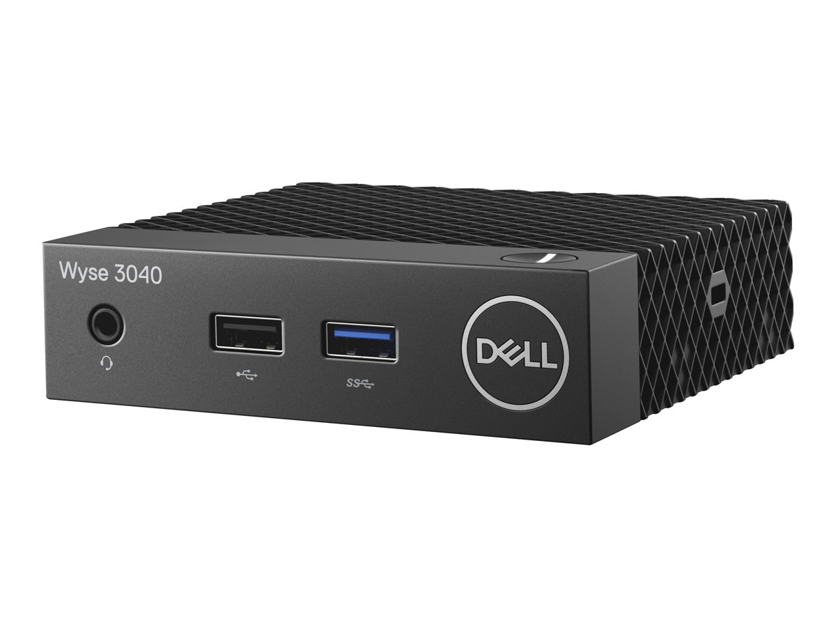 Dell WYSE3040 TC INT 1.44GHZ 2/8GB