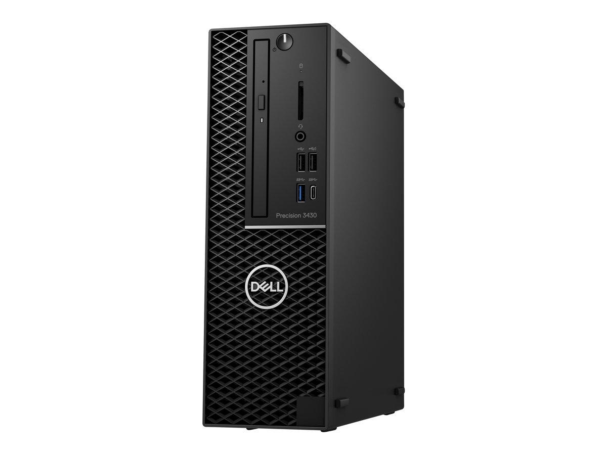 Dell PRECI 3430/I5-8500/8GB/256GB