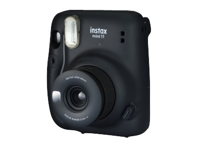 INSTAX INS MINI 11 GRAY EX D EU