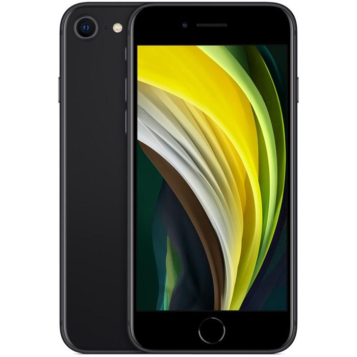 Apple iPhone SE 64GB Black EU