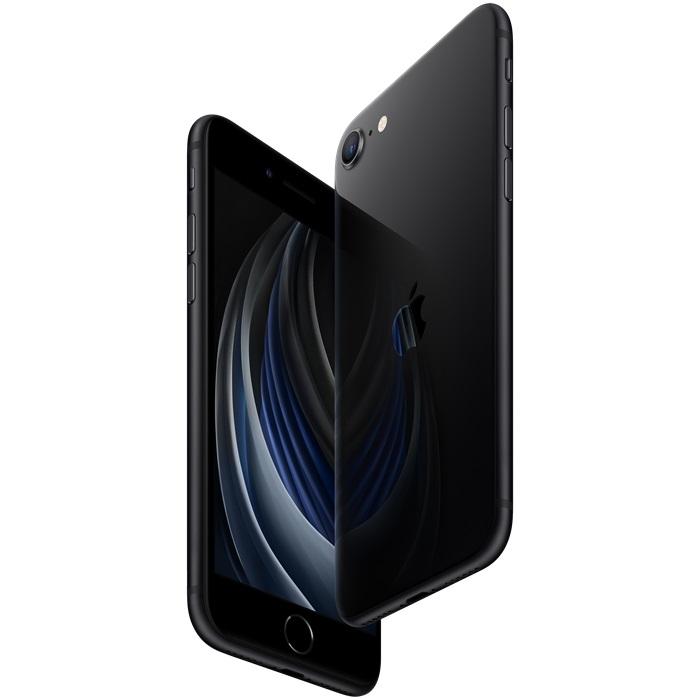 Apple iPhone SE 128GB Black EU