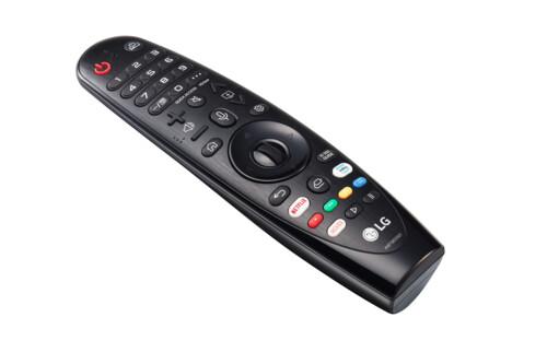 LG Magic Remote 2020