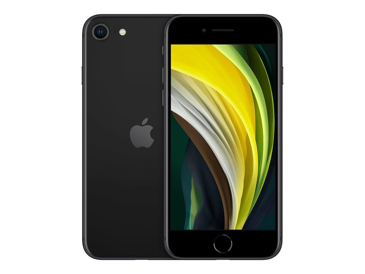 Apple iPhone SE 128GB Black EU (uden lader og EarPods)