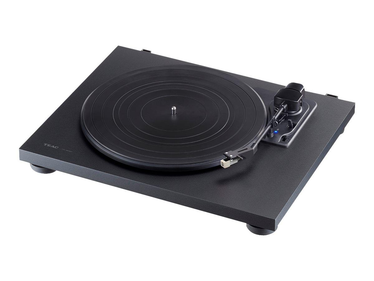 Teac TN-180BT-A3/B Bluetooth Turntable Black