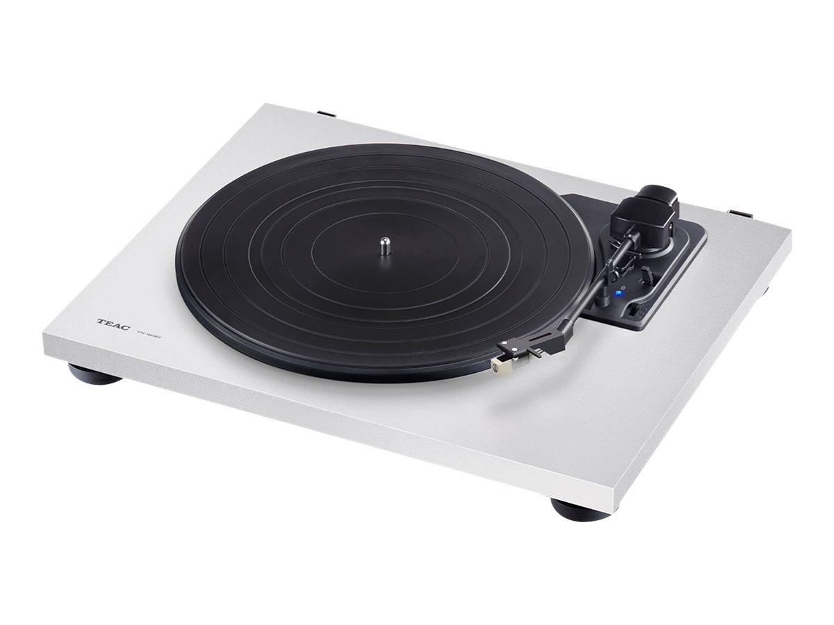 Teac TN-180BT-A3/W Bluetooth Turntable White