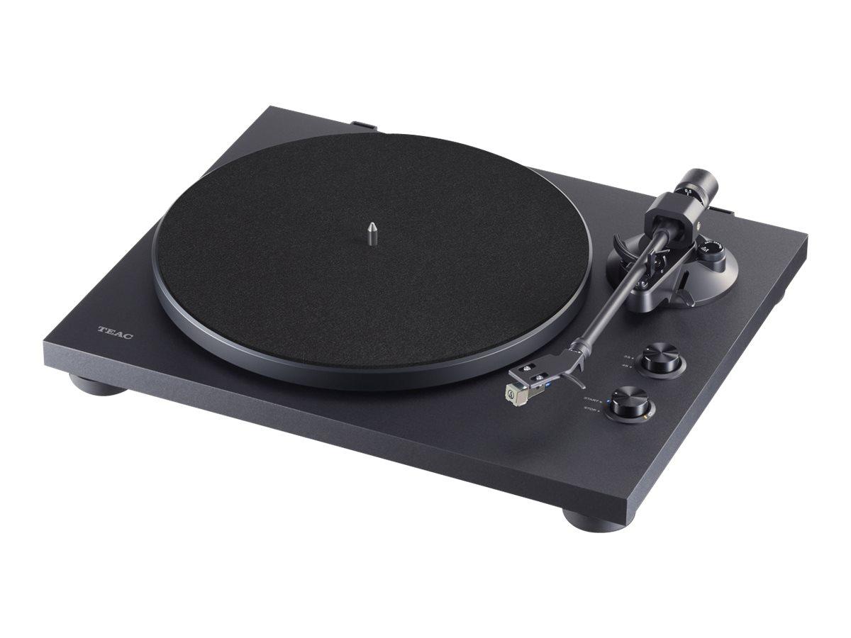 Teac TN-280BT-A3/B Bluetooth Turntable Black