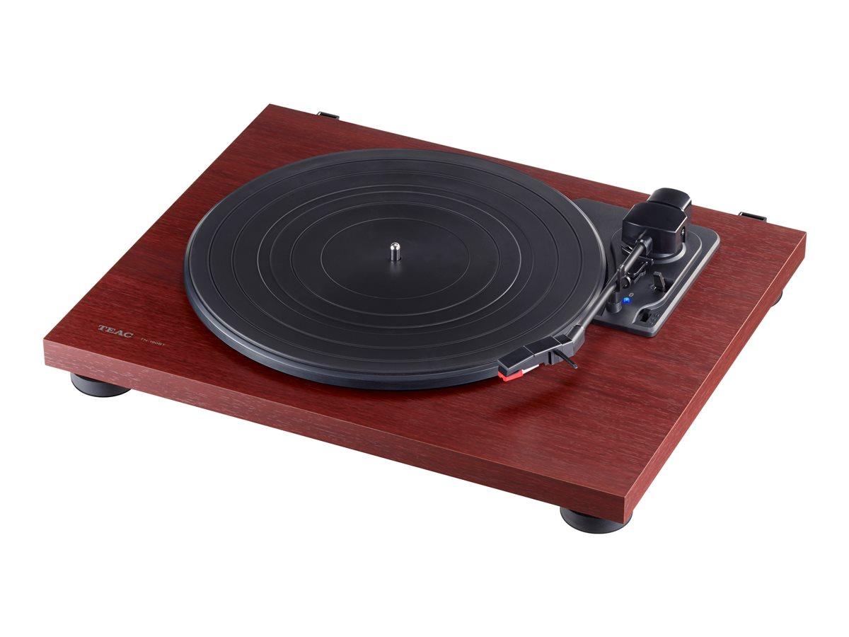 Teac TN-180BT-A3/CH Bluetooth Turntable Cher.
