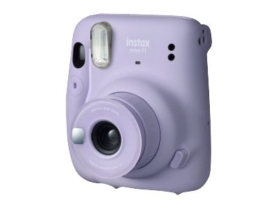 INSTAX INS MINI 11 PURPLE EX D EU