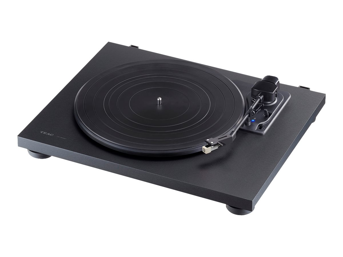 Teac TN-180BT-A3/B Bluetooth Turntable Black