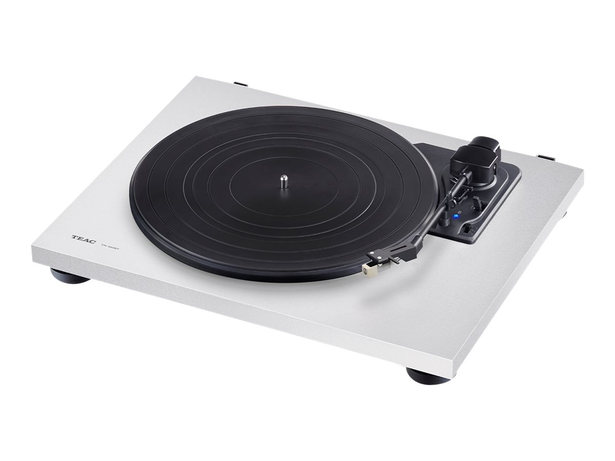 Teac TN-180BT-A3/W Bluetooth Turntable White