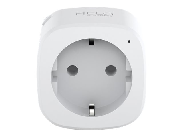 Strong Wi-Fi Smart kontakt power plug 230v EU version